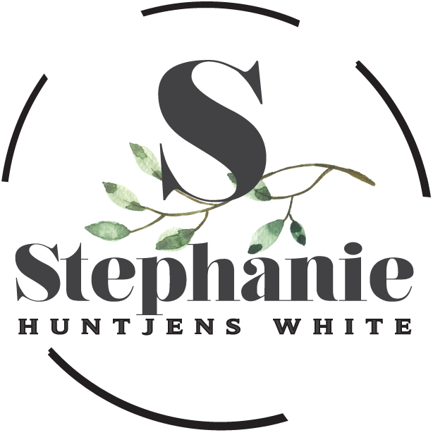 Stephanie Huntjens White | Holistic Health + Wellness Coach